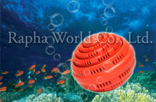 Sterilizer Ball for Aquarium